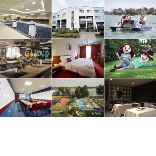 Hotel Senec Lake & Aqua Resort