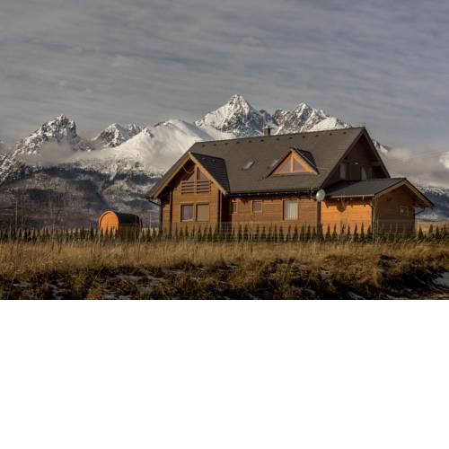 Pillow House Tatras